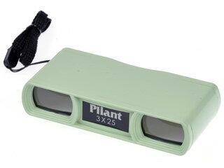 KENKO/ケンコー PL325GR(グリーン) Pliant 3×25【3x25】【プリアン】