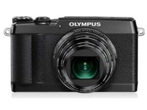 OLYMPUS/オリンパス SH-1 BLK(ブラック) STYLUS SH-1 コンパクトデジタルカメラ【送料代引き手数料無料! 】