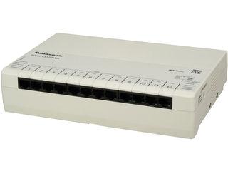 パナソニックESネットワークス 【キャンセル不可】12ポート PoE給電スイッチングハブ 3年先出しセンドバック保守バンドル PN22129KB3