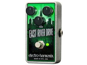 【nightsale】 electro harmonix/エレクトロハーモニクス East River Drive オーバードライブ...