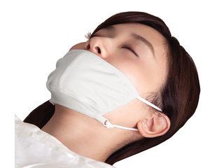 alphax/アルファックス 快眠鼻呼吸マスク ミントホワイト
