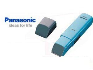 Panasonic/パナソニック 【大幅値下げ中!】 ER803PP-A(青) ペットクラブ 犬用バリカン部分...