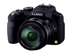 【送料無料】【smtb-u】【nightsale】 Panasonic/パナソニック DMC-FZ200-K(ブラック) LUMIX...