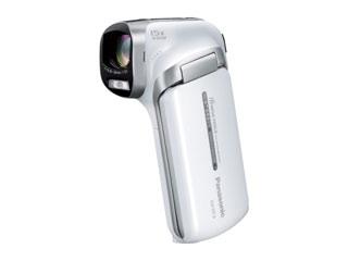 デジタルビデオカメラ「HX-DC3」