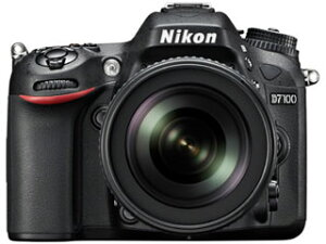 【送料無料】【smtb-u】Nikon/ニコン D7100 18-105 VR レンズキット 【送料代引き手数料無料!...