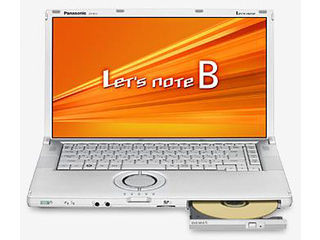 ノートPC「Let's note B11」(CF-B11Y)