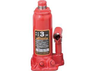 O.H./オーエッチ工業 油圧ジャッキ 3T OJ-3T