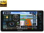 KENWOOD/ケンウッド MDV-Z704W 彩速ナビゲーション
