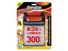 【nightsale】 Energizer/エナジャイザー FFL81J LEDフュージョン 折りたたみ式ランタン【300ルーメン】