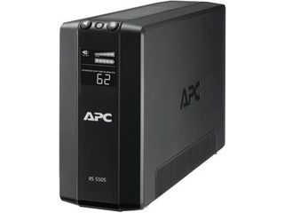 UPS(無停電電源装置)APCRS550VASinewaveBatteryBackup100VBR550S-JP