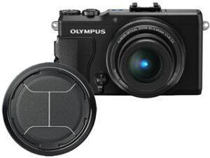 【送料無料】【smtb-u】【自動開閉レンズキャップ付きでこの価格!】 OLYMPUS/オリンパス STYLU...