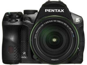 【送料無料】【smtb-u】PENTAX/ペンタックス 【単三電池ホルダープレゼント】K-30 18-135レンズ...