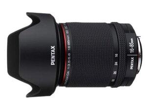 PENTAX/ペンタックス 【アウトレット】HD PENTAX-DA 16-85mmF3.5-…