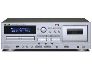 コンポ用拡張ユニット, カセットデッキ TEAC TEAC AD-850-S CD