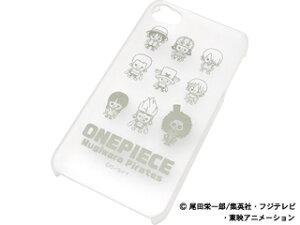 iPhone 4シリーズ用ワンピースキャラクターシェルジャケット【iPhone4S対応商品】 ray-out/レイ...