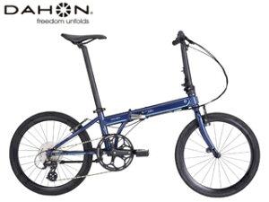 DAHON/ダホン Speed Falco 8段変速 折りたたみ自転車 【20インチ】 (ミッ…