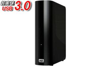 【送料無料】【smtb-u】WESTERN DIGITAL/ウエスタンデジタル USB3.0対応外付けハードディスク M...