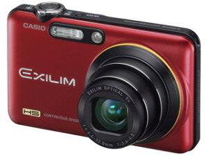 コンパクトデジカメ「EXILIM EX-FC160S」