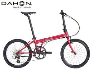 DAHON/ダホン Speed Falco 8段変速 折りたたみ自転車 【20インチ】 (クリ…