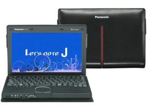 【送料無料】【smtb-u】Panasonic/パナソニック CF-J10SYBHR 10.1型ノートPC Let's note/レッツ...