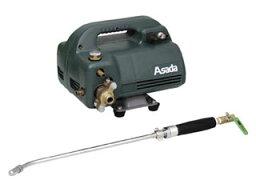 Asada/アサダ 高圧洗浄機440 EP44H
