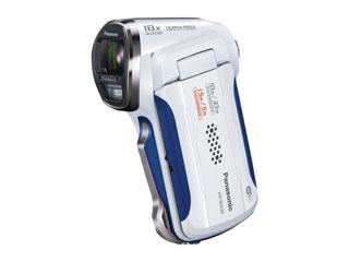 デジタルビデオカメラ「HX-WA30」