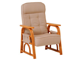 ギア付き座椅子RZ-1255NA