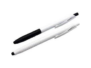 モノトーンタッチペン ホワイト ブラック P3072