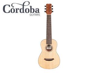 Cordoba/コルドバ Mini M クラシックギター 【MINIシリーズ】【トラベルギター】【ギグバッグ付き】