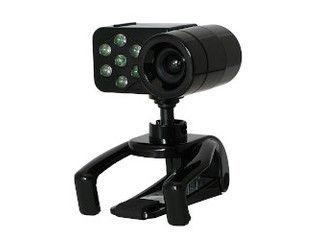 赤外線Webカメラ「DC-NCR300U」
