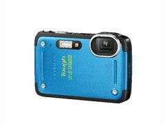 【送料無料】【smtb-u】OLYMPUS/オリンパス Tough TG-620(ブルー) スポーティタフカメラ 【...