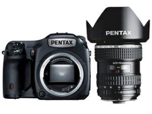 【送料無料】【smtb-u】PENTAX/ペンタックス 【お届けに時間がかかります】PENTAX 645Z ボディ...
