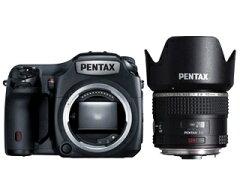 【送料無料】【smtb-u】PENTAX/ペンタックス PENTAX 645Z ボディキット+D FA645 55mmF2.8 AL[I...