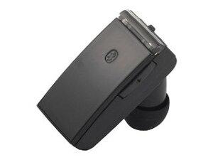 Bluetooth3.0+EDR対応片耳ヘッドセット。小型/軽量で通話、音楽、ワンセグに対応。バッファロー...