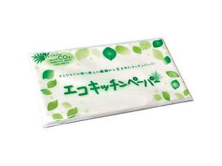 HATTORI/服部 エコキッチンペーパー(10枚入)/106