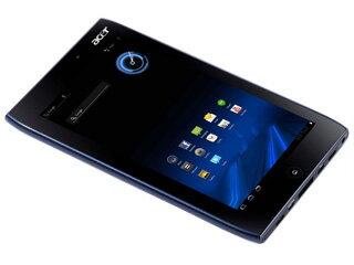 【送料無料】【smtb-u】Acer/エイサー 【台数限定最終入荷大特価】7型タブレットPC ICONIA TAB...