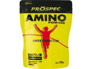 グリコパワープロダクション アミノ酸プロスペックアミノパウダー