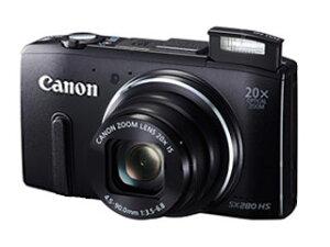 【送料無料】【smtb-u】CANON/キヤノン PowerShot SX280 HS コンパクトデジタルカメラ 【送料...