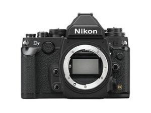 【送料無料】【smtb-u】【nightsale】 Nikon/ニコン Df ボディ(ブラック) デジタル一眼レフ...