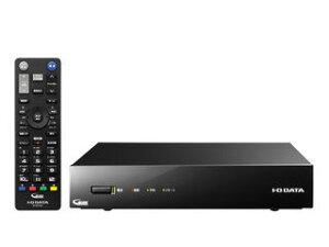 アイ・オー・データ デジタル ネットワークテレビチューナー エコパッケージモデル
