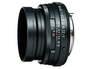 【送料無料】【smtb-u】PENTAX/ペンタックス FA43mmF1.9 Limited (Black) 【送料代引き手数...
