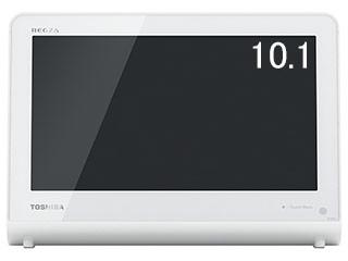 東芝 10WP1 REGZA/レグザポータブルテレビ
