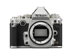 【送料無料】【smtb-u】Nikon/ニコン Df ボディ(シルバー) デジタル一眼レフカメラ【送料代...