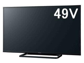 TH-49D300VIERA/ビエラフルハイビジョン49V型液晶テレビ【送料無料※お届けは玄関先まで】