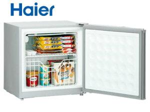 【送料無料】【smtb-u】Haier/ハイアール JF-NU40F-S 前開き式冷凍庫 【38L】(シルバー)