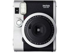 【送料無料】【smtb-u】FUJIFILM/フジフィルム インスタントカメラ instax mini 90 チェキ (ネ...