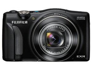 【送料無料】【smtb-u】FUJIFILM/フジフィルム FinePix F770EXR-B(ブラック) 【送料代引き手...