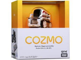 【やんちゃでかしこい、あいぼう。】COZMO/コズモ