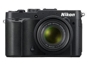【送料無料】【smtb-u】Nikon/ニコン COOLPIX P7700 BK(ブラック) クールピクス【送料代引き...