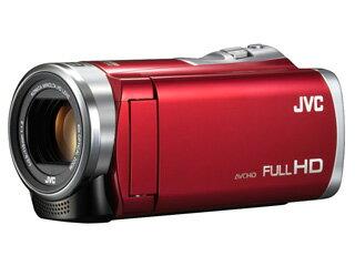 JVC/Victor/ビクター GZ-E109-R(レッド)